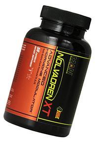 MAN Sports Nolvadren XT Testosterone Booster For Men,