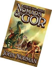 Nomads of Gor