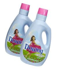 Downy Non-Concentrated Fabric Softener Liquid - April Fresh