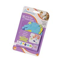 Dreambaby Non-Slip Bath Appliques, - 2 Packs Of 10 Count =
