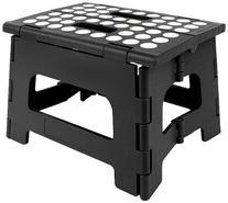 StepSafe® High Quality Non Slip Folding Step Stool For Kids