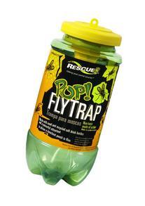 RESCUE! Non-Toxic Reusable POP Fly Trap