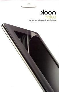 Nook Tablet Anti-glare Screen Film Kit