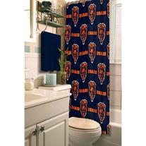Northwest NOR-1NFL903000001RET Chicago Bears NFL Shower