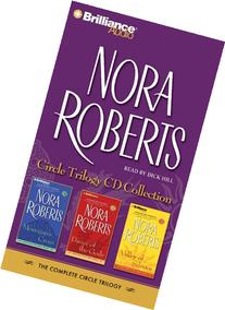 Nora Roberts Circle Trilogy CD Collection: Morrigan's Cross