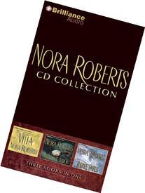 Nora Roberts CD Collection 1: The Villa, Midnight Bayou,