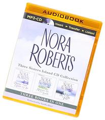 Nora Roberts - Three Sisters Island Trilogy : Dance Upon the