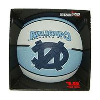 North Carolina Tar Heels 7.25 inch Mini Size Rubber