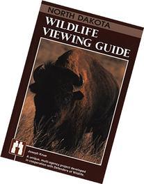 North Dakota Wildlife Viewing Guide