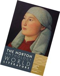 Norton Anthology of World Literature, Shorter 3rd Edition.