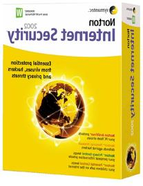Norton Internet Security 2002