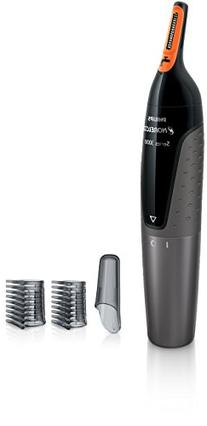 Philips Norelco Nose Trimmer 3300, 1 ea