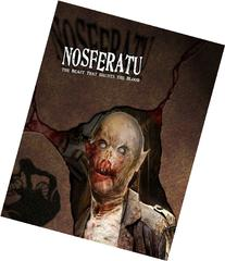 Nosferatu: The Beast That Hunts the Blood