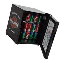 Harley-Davidson Nostalgic Bar & Shield Beverage Cooler -