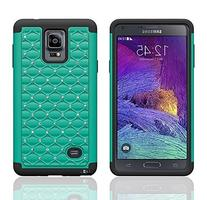 Galaxy Note 4 Case - Galaxy Wireless Samsung Note 4 Dual