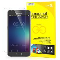 Galaxy Note 5 Screen Protector, JETech Tempered Glass Screen