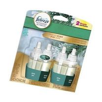 Febreze Noticeables Scented Oil, Frosted Pine: Pine & Winter