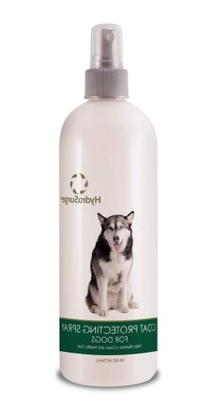 HydroSurge Pro Nourish Pet Coat Protection Spray 16 oz