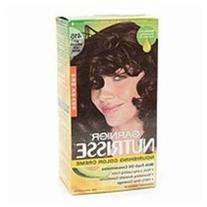 Garnier Nutrisse Nourishing Color Creme with Fruit Oil