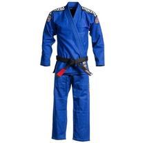 Tatami Nova BJJ GI - Blue - FREE White Belt - A3