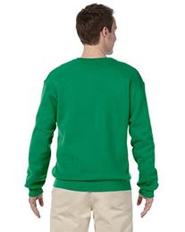 Jerzees Men's NuBlend Crew Neck Sweatshirt
