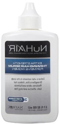 NuHair Thinning Hair Serum 3.10 oz