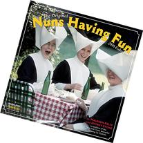 Nuns Having Fun Wall Calendar 2016