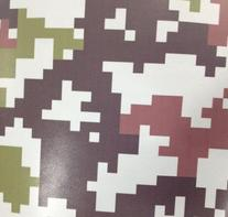 "NuoYa001 NEW 12""x60"" Large Digital Army CAMO Camouflage"