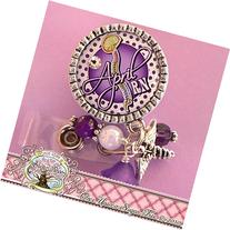 Nursing Id Badge Holder, Personalized Retractable Id Reel,