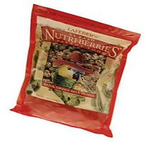 Lafeber`s Nutri-Berries Parrot Food with Bell Pepper