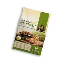 Rachael Ray Nutrish Natural Dry Dog Food, Chicken & Veggies