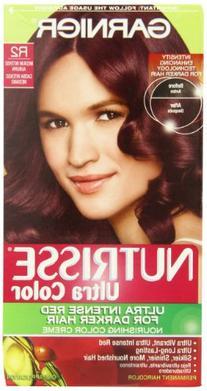 Garnier Nutrisse Nourishing Permanent Haircolor, R2 Medium