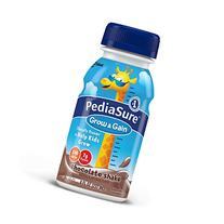 PediaSure Grow & Gain Nutrition Shake For Kids, Chocolate, 8