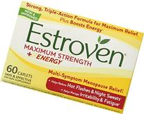 Amerifit Nutrition Estroven Maximum Strength -- 60 Caplets
