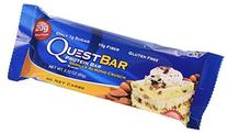 Quest Nutrition Quest Protein Bar Vanilla Almond Crunch Bar