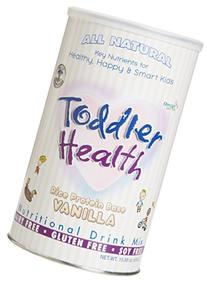 - Nutritional Drink Mix, Dairy, Gluten & Soy Free, Rice