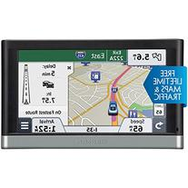 "Garmin Nuvi 2598LMTHD Advanced Series 5"" GPS Navigation"