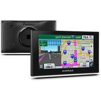 Garmin nuvi 2699LMT HD 6'' GPS Lifetime Maps & HD Traffic