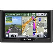 Garmin Nuvi 57LM 5-Inch GPS Navigator