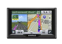 Garmin Nuvi 57LM GPS Navigator System with Spoken Turn-By-