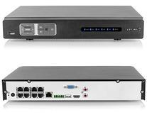 Amcrest NV4108E 1080p POE  NVR  Network Video Recorder -