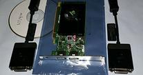 NVIDIA NVS 310 by PNY 512MB DDR3 PCI Express Gen 2 x16