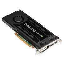 NVIDIA Quadro K4000 3GB GDDR5 Graphics card