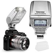 Neewer NW320 TTL LCD Display LED-Assistive Preview Focus