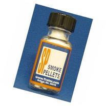Train O Smoke Pellets