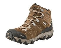 L.L.Bean Women's Oboz Bridger Waterproof Hiking Boots, Mid