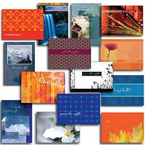 All-Occasion Greeting Card Assortment, Box Set of 30 Cards