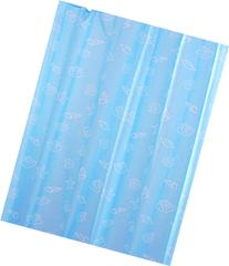 Ocean Shower Curtain with Hooks 71