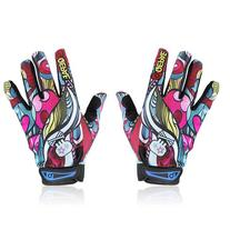 Oceantree Cycling Gloves Bike Bicycle Gel Gloves Silicone