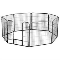 Octagon Dog Show Pet Exercise Playpen